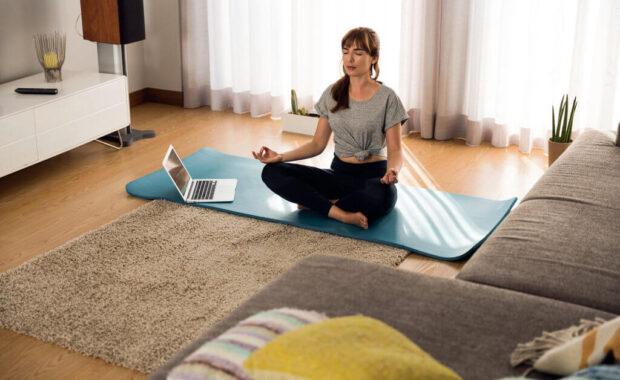 beginner yoga guide